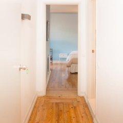 Hotel Leiria Classic - Hostel Номер Эконом разные типы кроватей фото 5