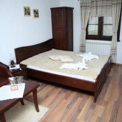 Oazis Family Hotel 3* Стандартный номер фото 7