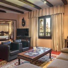 Rigat Park & Spa Hotel 5* Президентский люкс фото 7