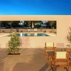 Отель Melus Maris Сиракуза бассейн фото 3