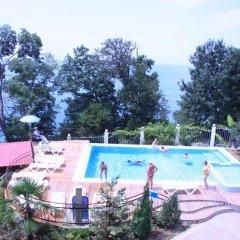 Гостиница ВатерЛоо в Сочи 3 отзыва об отеле, цены и фото номеров - забронировать гостиницу ВатерЛоо онлайн бассейн фото 3