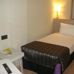 Отель Exe Moncloa 4* Стандартный номер фото 9