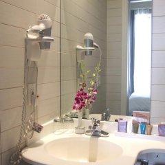 Soho Garden Hotel 2* Номер Делюкс с различными типами кроватей фото 17