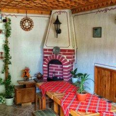 Отель Mechta Guest House 2* Стандартный номер с различными типами кроватей фото 6