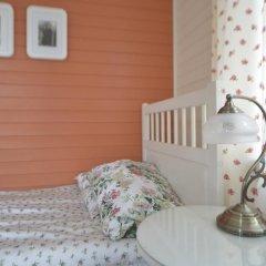 Мери Голд Отель 2* Стандартный номер с разными типами кроватей фото 12