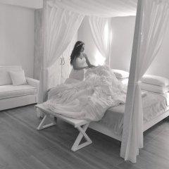 Отель Cavo Bianco 5* Люкс с различными типами кроватей фото 7