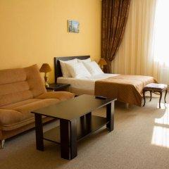 Гостиница Барселона 4* Семейные апартаменты разные типы кроватей