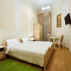 Апартаменты Apartments on Sumskaya комната для гостей фото 3