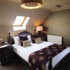 Dalziel Park Hotel 3* Стандартный номер с двуспальной кроватью фото 12