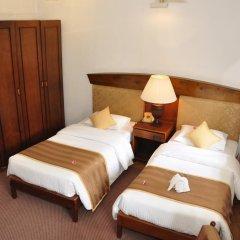 Отель Suisse 4* Стандартный номер фото 3