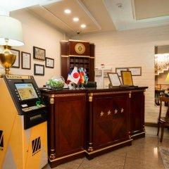 Отель Бек Узбекистан, Ташкент - отзывы, цены и фото номеров - забронировать отель Бек онлайн интерьер отеля фото 3
