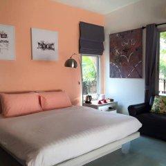 Foresta Boutique Resort & Hotel 3* Стандартный номер с различными типами кроватей фото 4