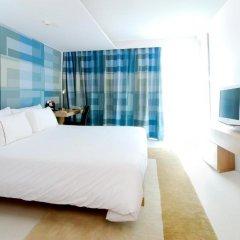 Отель Le Fenix Sukhumvit 3* Стандартный номер с различными типами кроватей фото 2