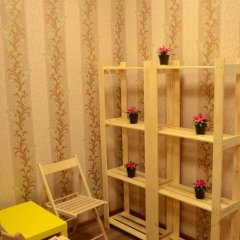 Хостел Рус - Иркутск Стандартный номер с различными типами кроватей фото 19