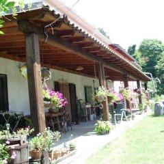 Отель Agriturismo Cà Rossano Фивиццано помещение для мероприятий