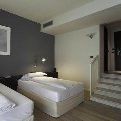 I Portici Hotel Bologna 4* Стандартный номер с различными типами кроватей фото 2
