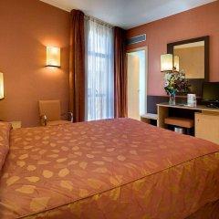 Отель Medinaceli 4* Стандартный номер с различными типами кроватей фото 17