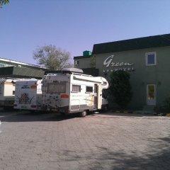 Гостиница Грин Казахстан, Атырау - отзывы, цены и фото номеров - забронировать гостиницу Грин онлайн парковка