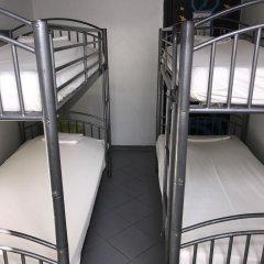 Отель Jacobs Inn Hostels Франция, Париж - отзывы, цены и фото номеров - забронировать отель Jacobs Inn Hostels онлайн балкон