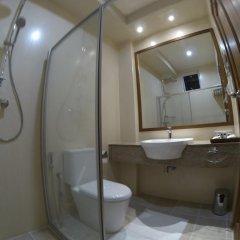 Отель Maakanaa Lodge 3* Номер Делюкс с различными типами кроватей