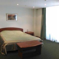 Мини-отель Парк Виста 3* Студия Делюкс разные типы кроватей
