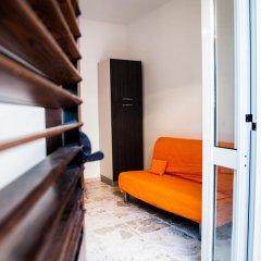 Отель Villa Carlu' Казаль-Велино комната для гостей фото 5