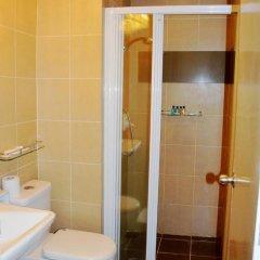 Отель Taragon Residences 3* Студия с различными типами кроватей фото 6