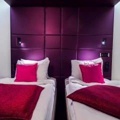 Radisson Blu Plaza Hotel, Helsinki 4* Стандартный номер с различными типами кроватей фото 4