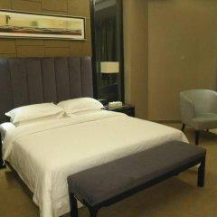 Vienna Hotel Dongguan Gaobu Дунгуань комната для гостей фото 4