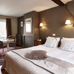 Отель B&B Sint Niklaas 3* Стандартный номер с различными типами кроватей фото 9