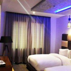 The Seven Hotel and Spa 4* Улучшенный номер с 2 отдельными кроватями фото 2