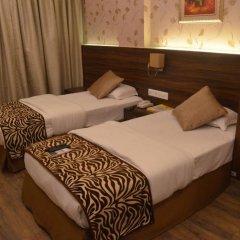 Hotel Maharana Inn Chembur 3* Представительский номер с различными типами кроватей фото 3