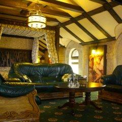 Гостиница Ночной Квартал 4* Люкс разные типы кроватей фото 16