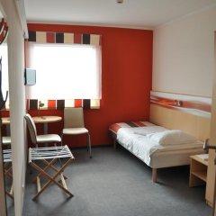 Economy Silesian Hotel 2* Стандартный номер с различными типами кроватей фото 5