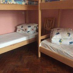 Play Hostel Кровать в общем номере