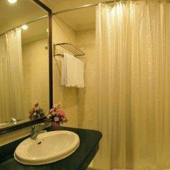 Grace Hotel Bangkok 4* Номер категории Эконом фото 4