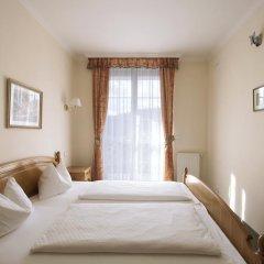 Отель Pension Villa Rosa 3* Люкс с различными типами кроватей фото 7