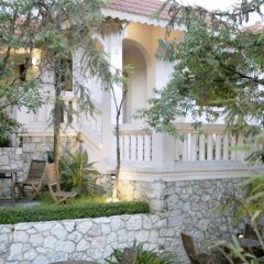 Cha Pa Garden Boutique Hotel & Spa фото 2