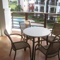 Отель Laguna Golf Доминикана, Пунта Кана - отзывы, цены и фото номеров - забронировать отель Laguna Golf онлайн балкон