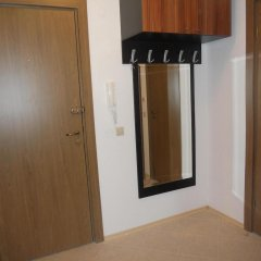 Отель Roy's Apartment in St John Park Болгария, Банско - отзывы, цены и фото номеров - забронировать отель Roy's Apartment in St John Park онлайн удобства в номере фото 2
