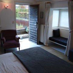 Hotel Montanus 4* Улучшенный номер с различными типами кроватей фото 3