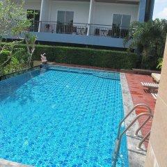 Отель Phuket Jula Place бассейн фото 3