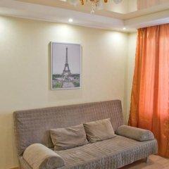 Апартаменты City Centre Light Apartments Мурманск комната для гостей фото 5