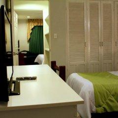 Отель Apartotel Tairona комната для гостей фото 4