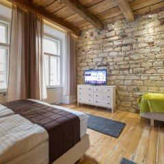 Отель CitySpot Улучшенные апартаменты с различными типами кроватей фото 4