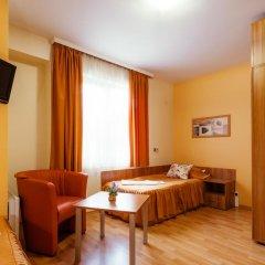 Отель Bright House 3* Апартаменты с различными типами кроватей фото 16