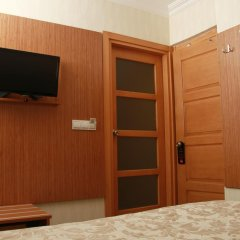 Oglakcioglu Park City Hotel 3* Стандартный номер с двуспальной кроватью фото 7