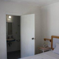 Hotel Olinalá Diamante 3* Стандартный номер с двуспальной кроватью фото 10