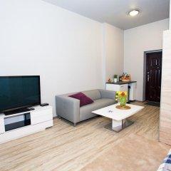 Апартаменты Studio Apartament Centrum Katowice Апартаменты с различными типами кроватей фото 7