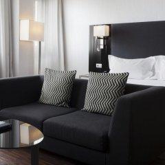 AC Hotel Milano by Marriott 4* Стандартный номер с различными типами кроватей фото 6